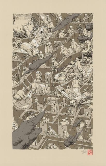 wall-street-labyrinth-6973