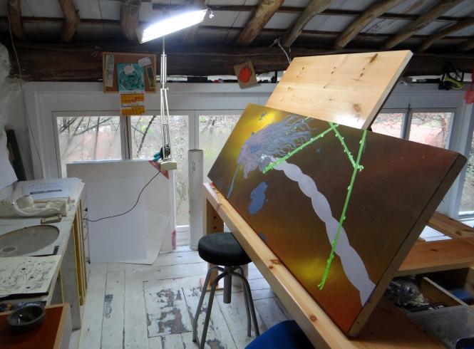 studio astral degine