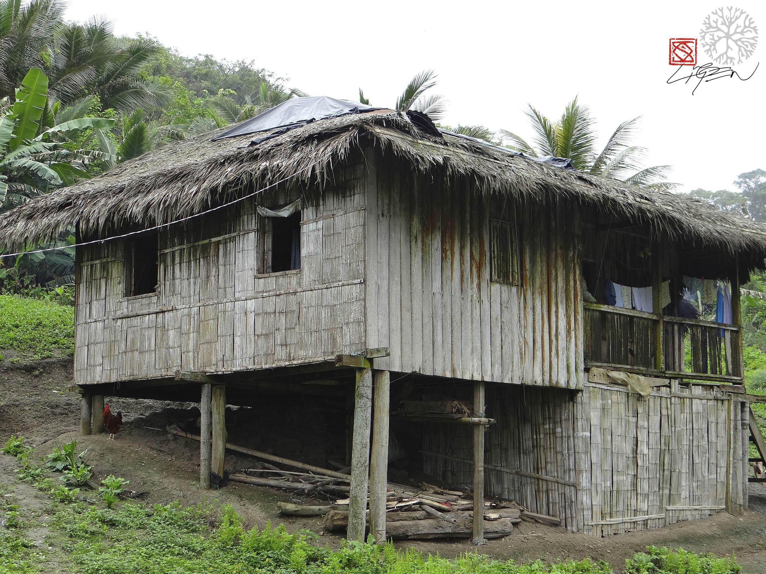 Casa caimito playa liqen - Casas rurales en la costa ...