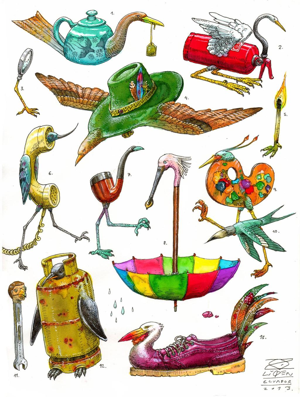 cotidianbirds