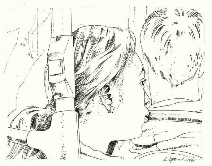 london sketchB