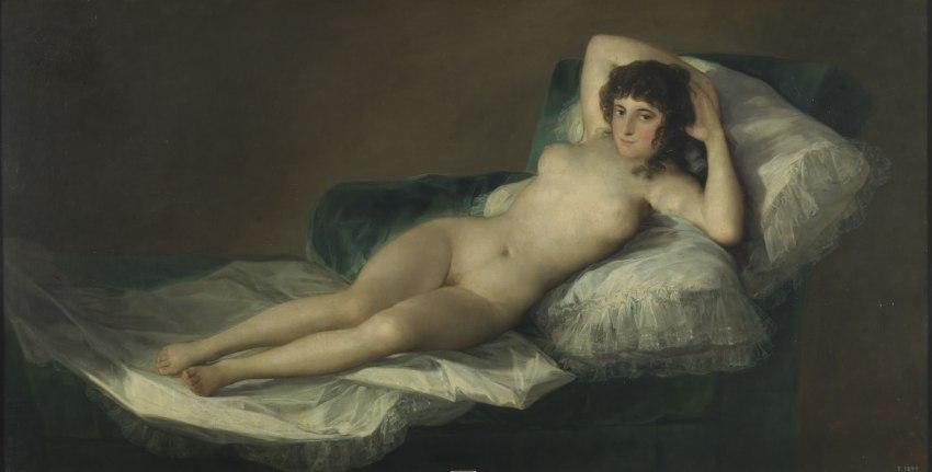 la-maja-desnuda