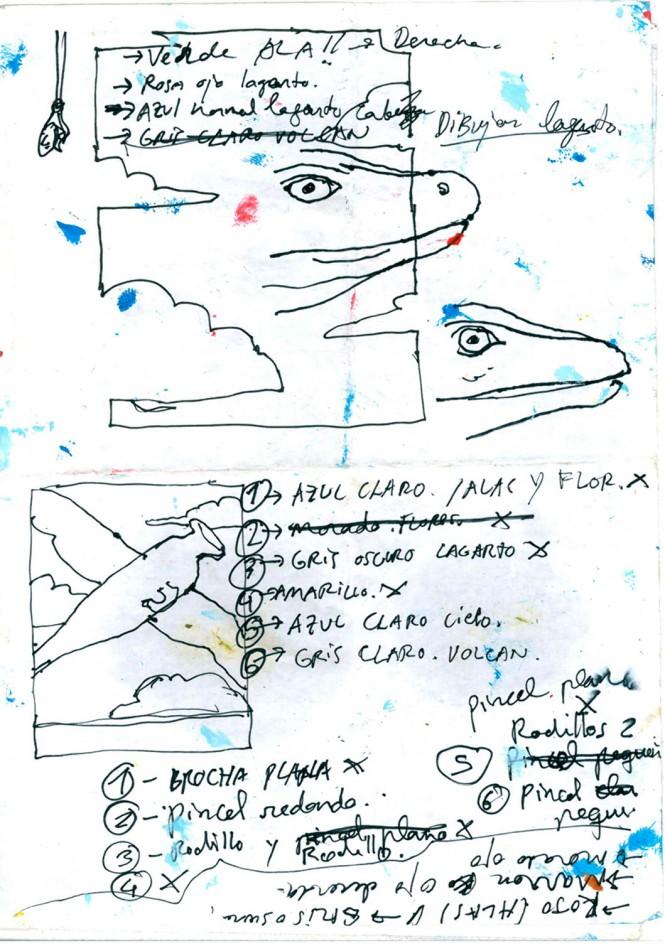 Flight sketchB