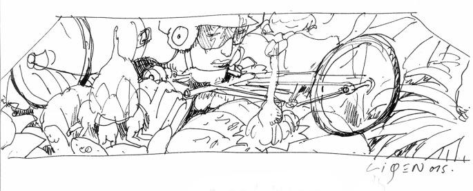 sketch homocyclesB